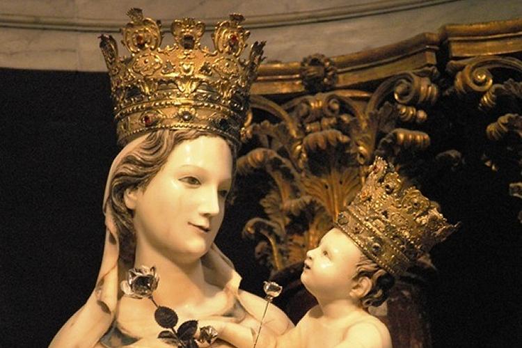 """Domenica inizia la """"quindicina"""" e i festeggiamenti per Sant'Alberto e la Madonna di Trapani, patrona della Diocesi"""