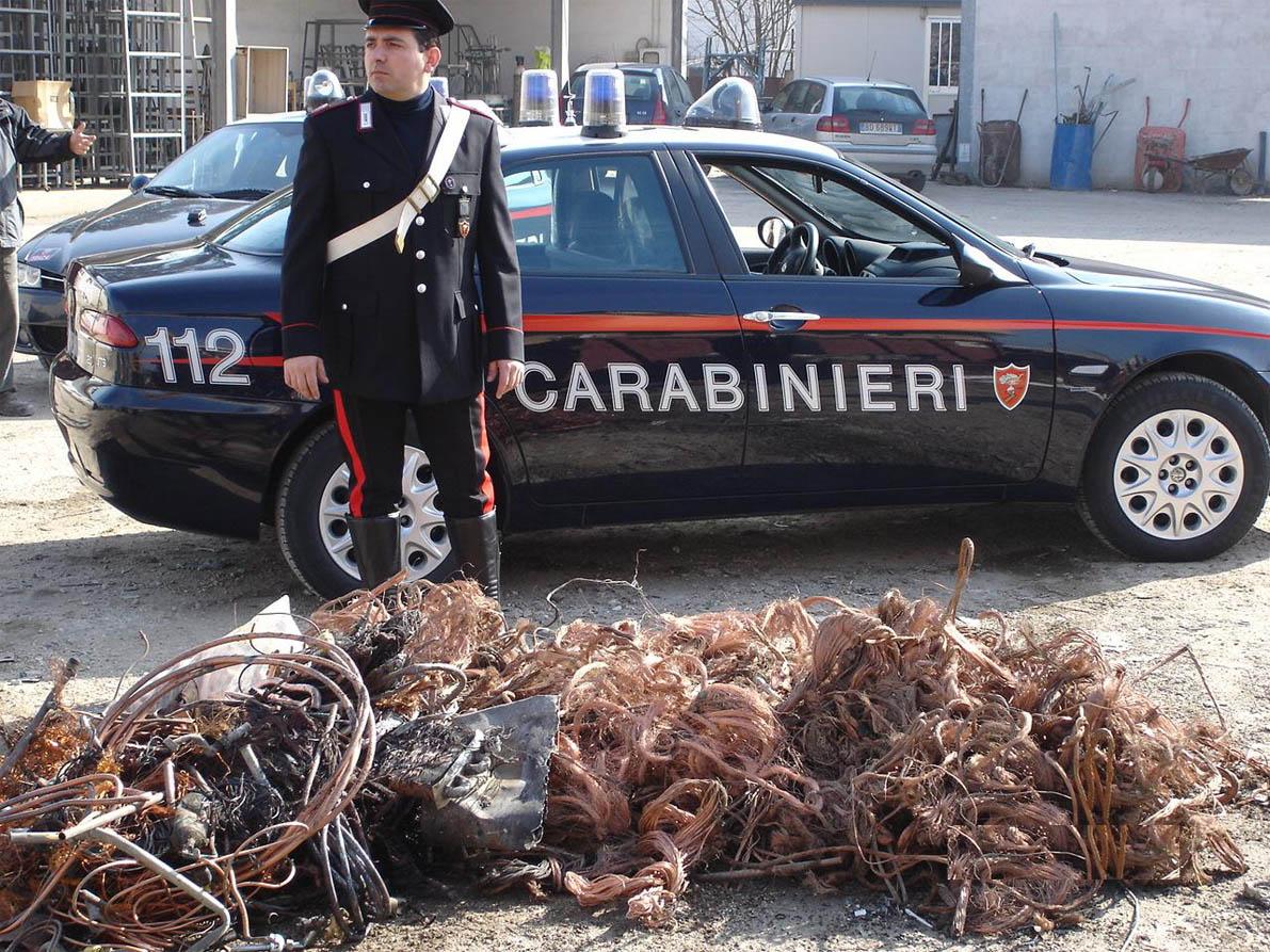 operazione-blackout-rame-gibellina-carabinieri