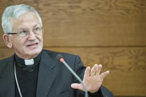Vescovo Pietro Maria