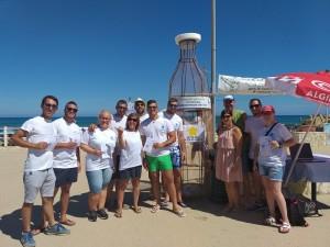 consulta spiaggia Playa