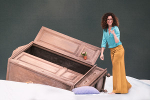 Teresa Mannino - Sento la terra girare-® Laila Pozzo-16