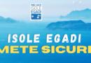 """Rendere subito le Isole Egadi """"mete sicure"""" con il vaccino Johnson & Johnson"""