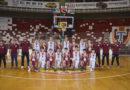 Al via i campionati Under 15 Eccellenza e Under 16 Eccellenza di basket