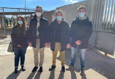 """Carenze al canile di Marsala, Lega Giovani: urge un intervento immediato per la tutela dei nostri """"amici"""" a quattro zampe"""