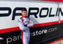 Il siciliano Spina in Belgio nel CIK FIA