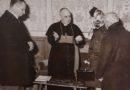 Archivio storico diocesano: restituito alla fruizione degli studiosi il fondo del vescovo Ricceri grazie ai fondi dell'8xmille