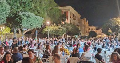Musica nelle vicinanze di Villa Margherita, parzialmente modificata l'ordinanza del sindaco. Ecco tutte le novità