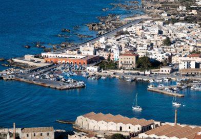 Infrastrutture e riqualificazione del territorio nelle isole minori, per Favignana e Pantelleria stanziati quasi 6 milioni di euro