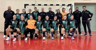 Vittoria esterna per l'Handball Erice (28-33)