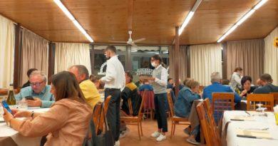 """Al via gli Open Restaurant di Tuna Fish Fest. Il primo appuntamento alla Trattoria """"Pizza e Cassatelle"""" a Custonaci"""